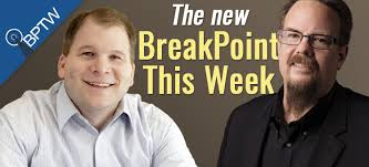 BreakPoint This Week